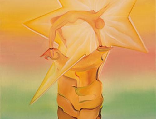 XVII THE STAR