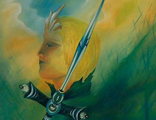 Prinz der Schwerter