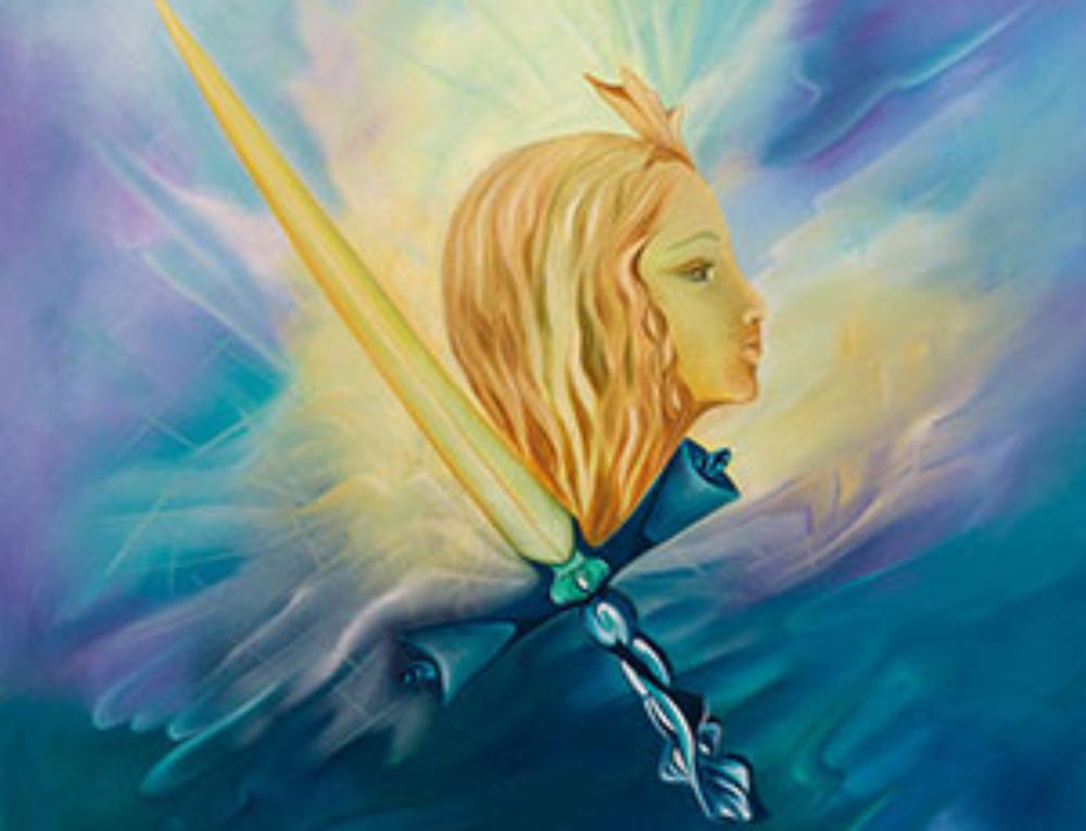 Prinzessin der Schwerter