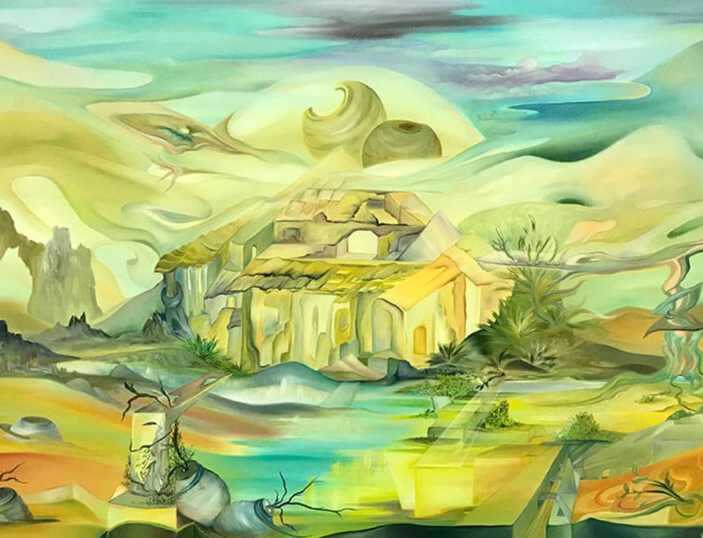 Das Töpferhaus
